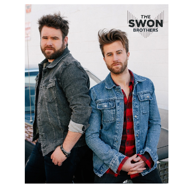 Swon Brothers 8x10