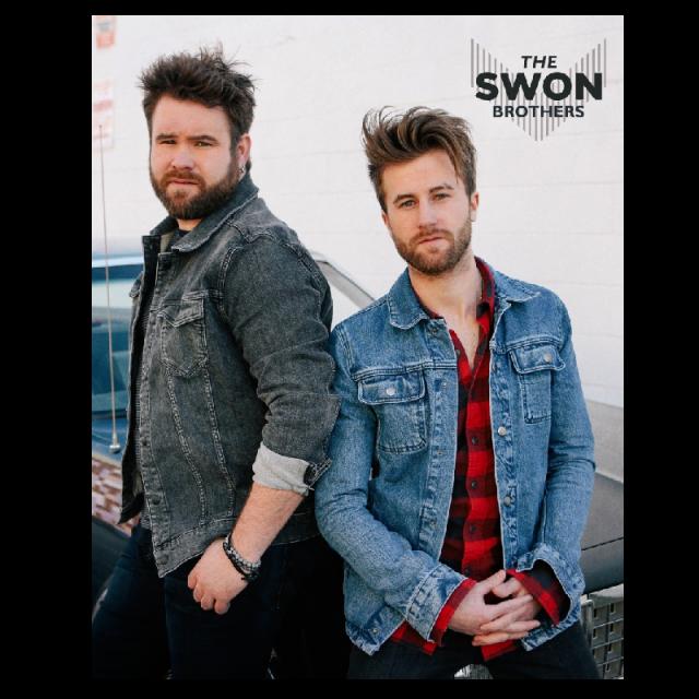 Swon Brothers 8x10
